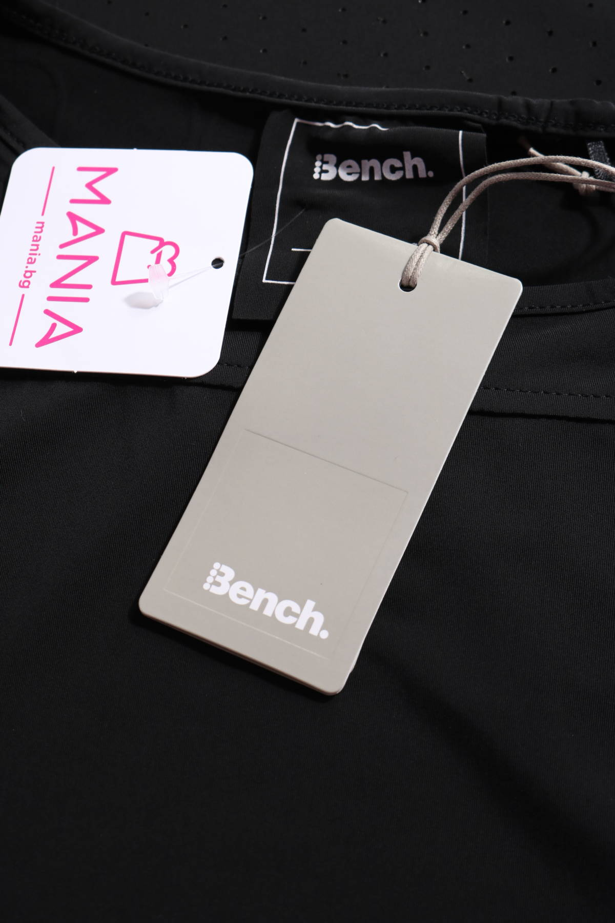 Спортна тениска Bench3