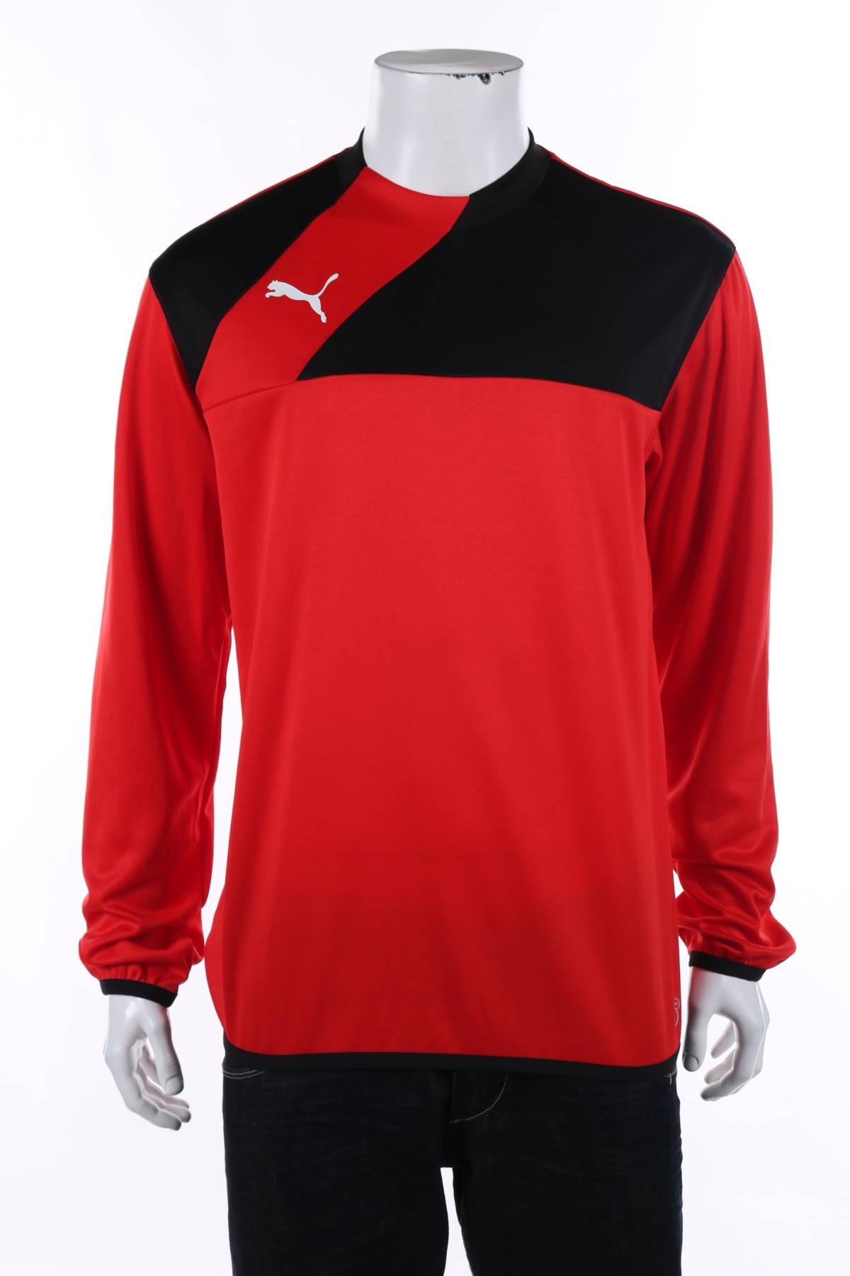 Спортна блуза Puma1