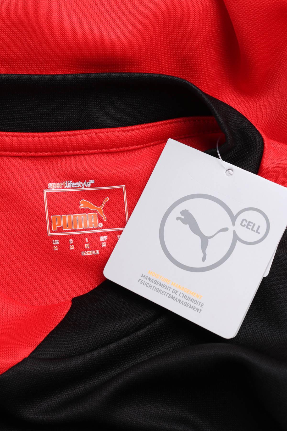 Спортна блуза Puma3
