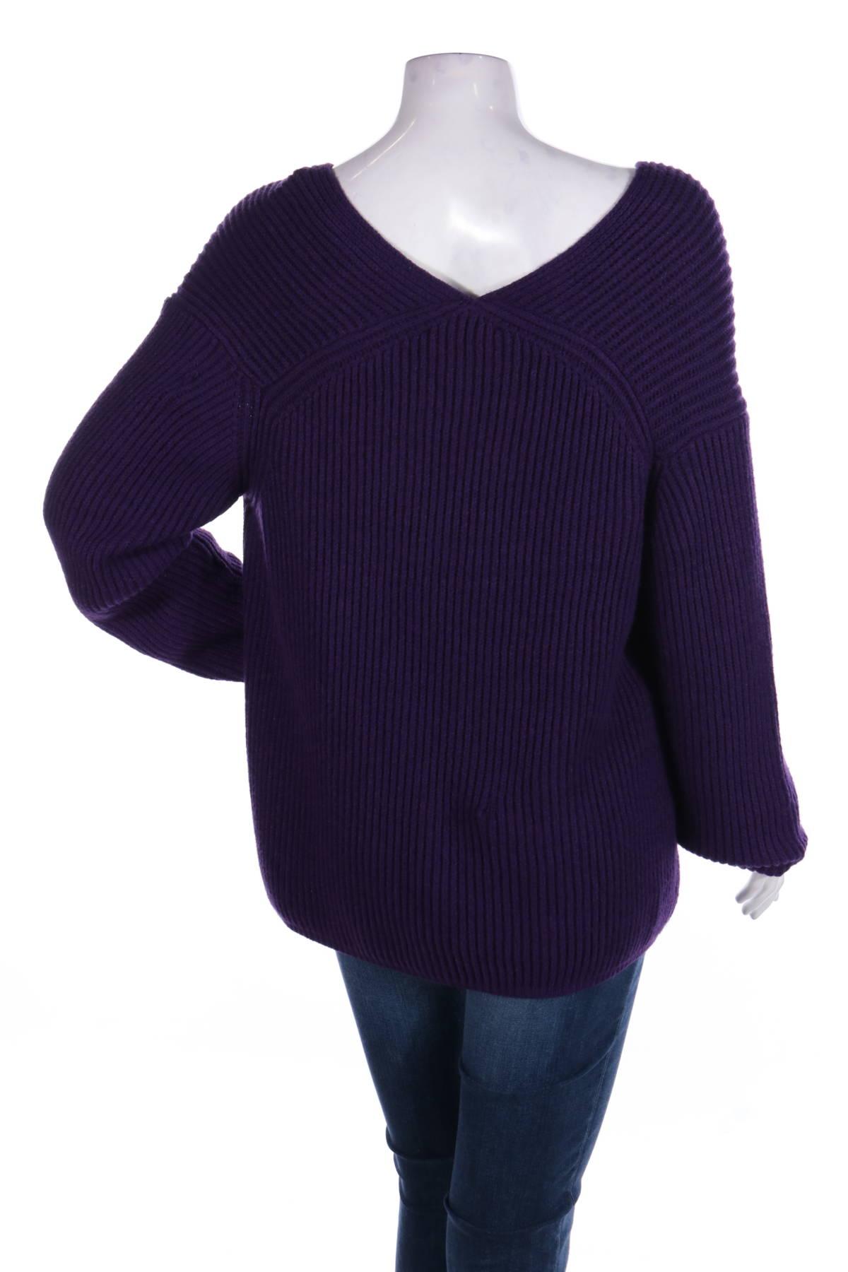 Пуловер SOFT REBELS2
