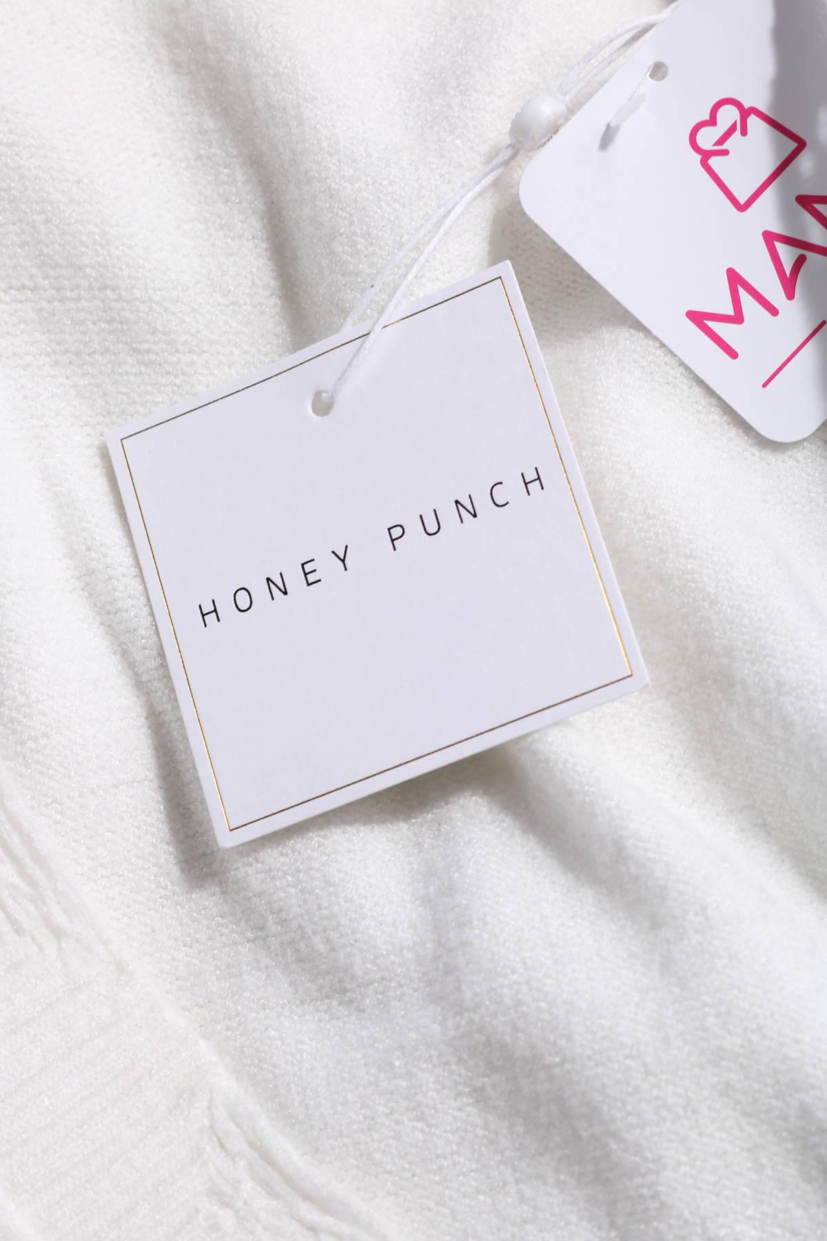 Пуловер HONEY PUNCH3