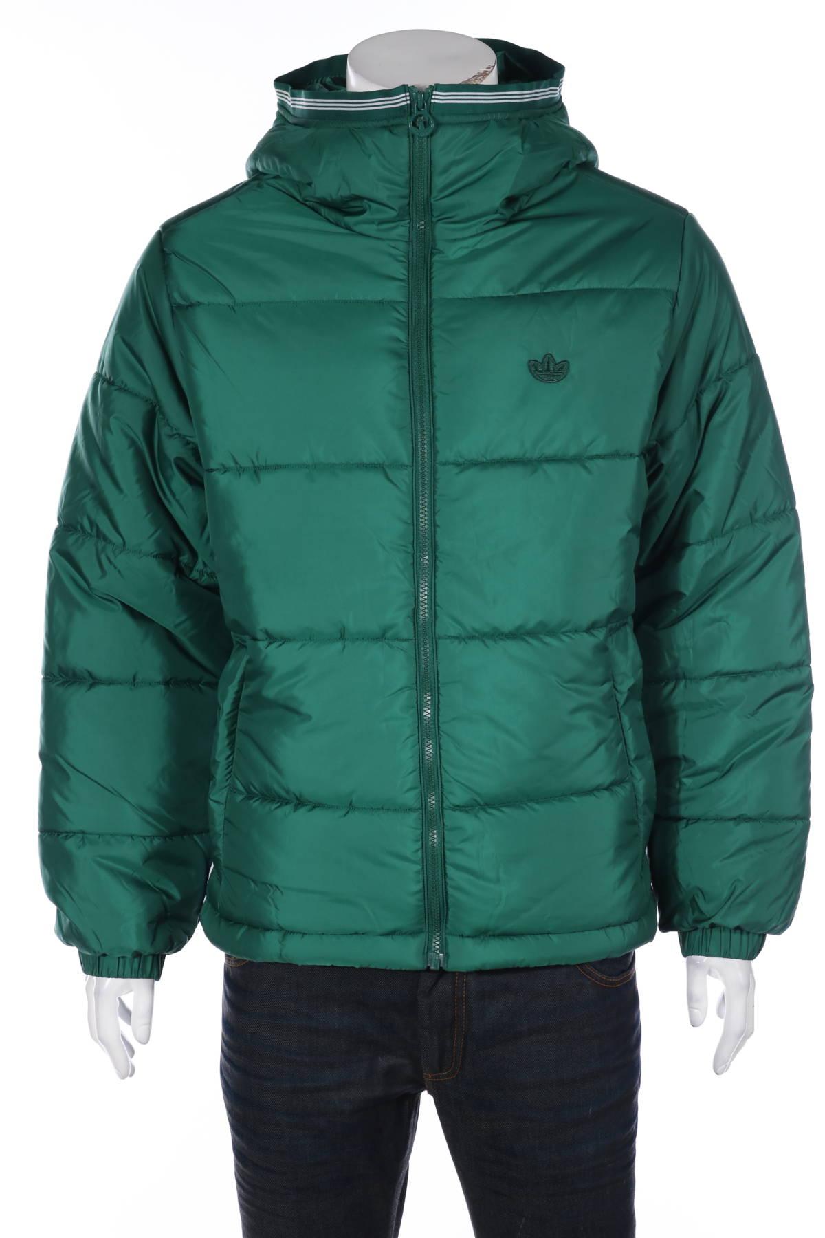 Зимно яке Adidas1