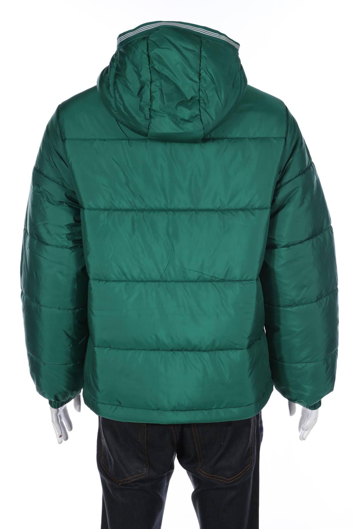 Зимно яке Adidas2