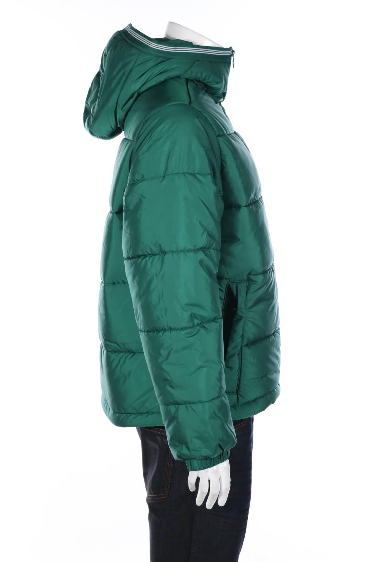Зимно яке Adidas3