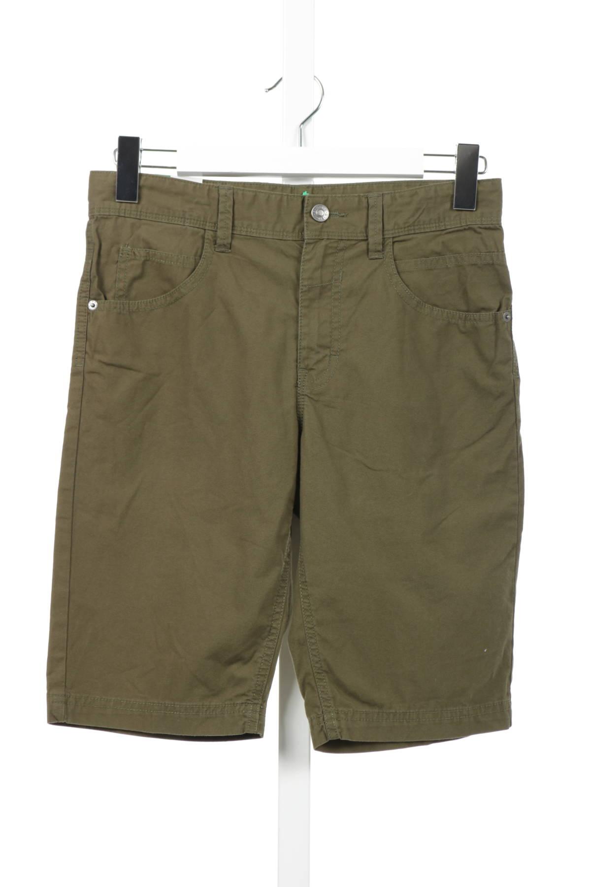 Детски къси панталони UNITED COLORS OF BENETTON1