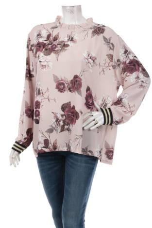 Блуза LACONY