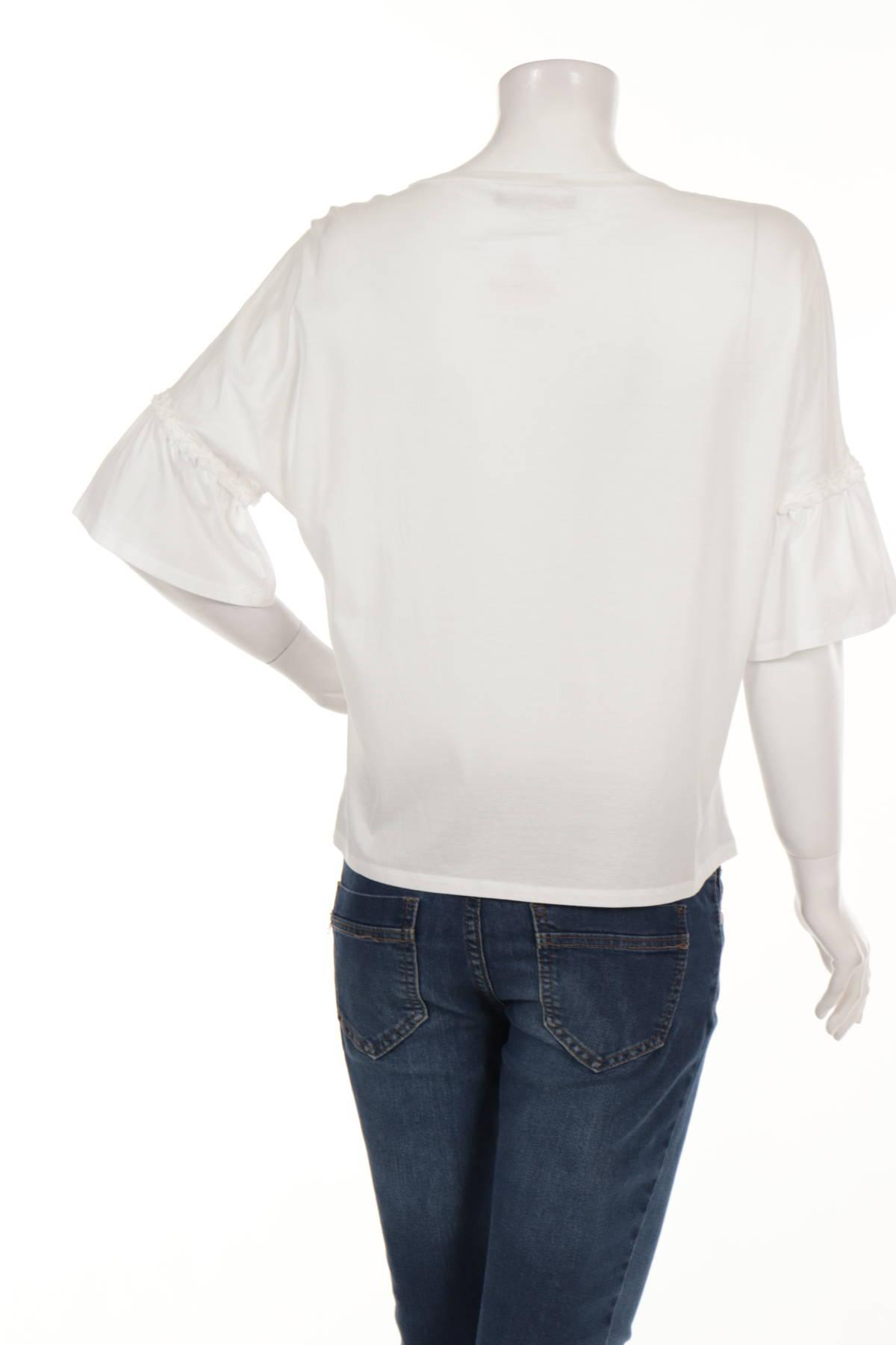 Блуза WEEKEND BY MAXMARA2