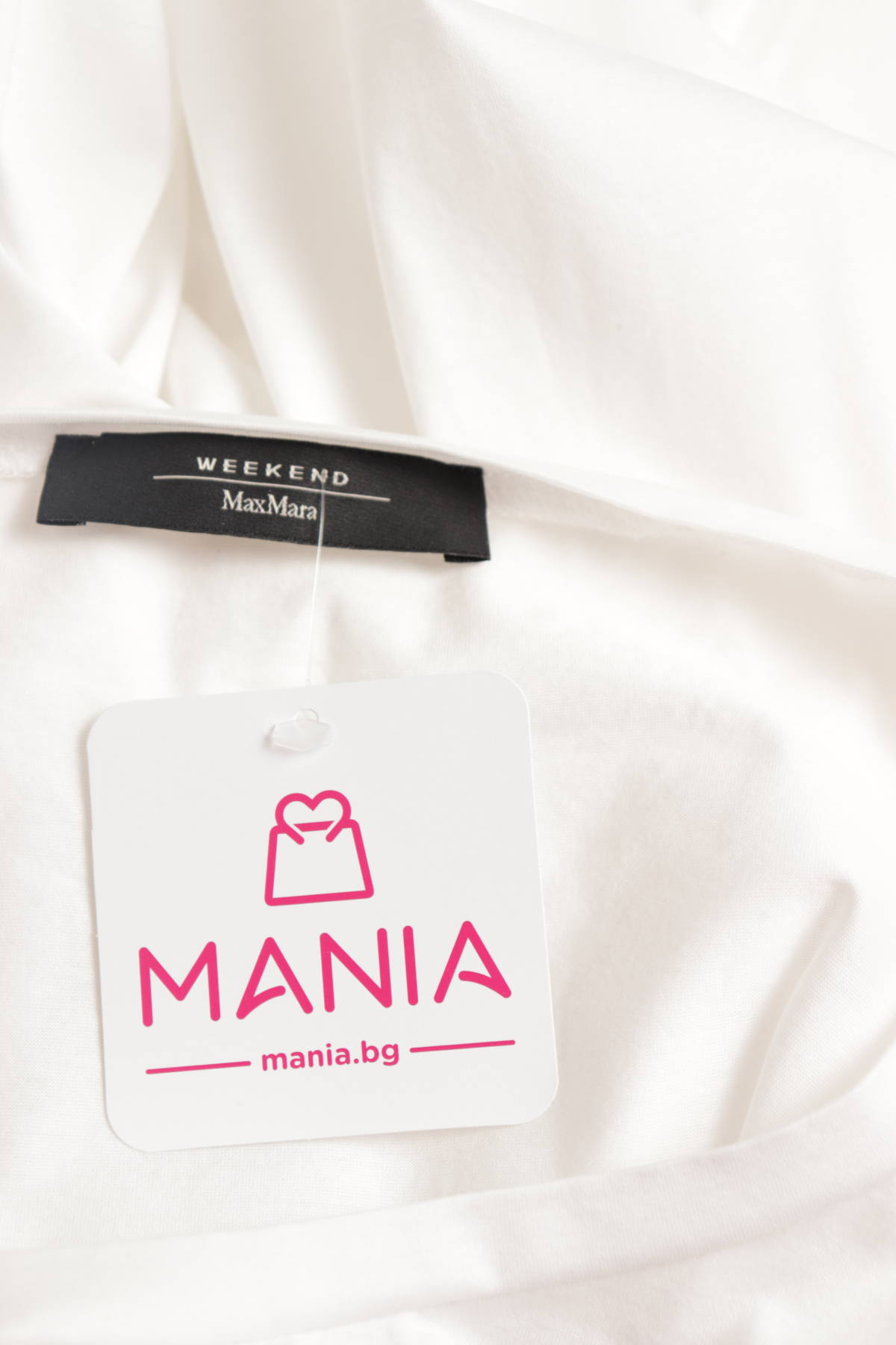 Блуза WEEKEND BY MAXMARA3