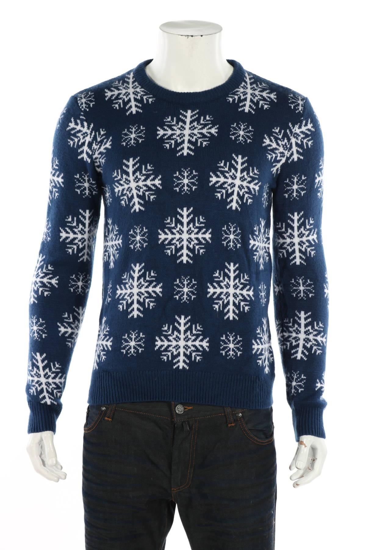 Пуловер Reserved1