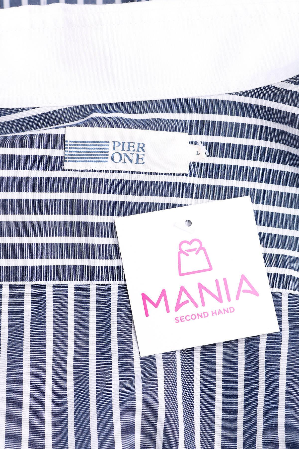 Риза Pier One3