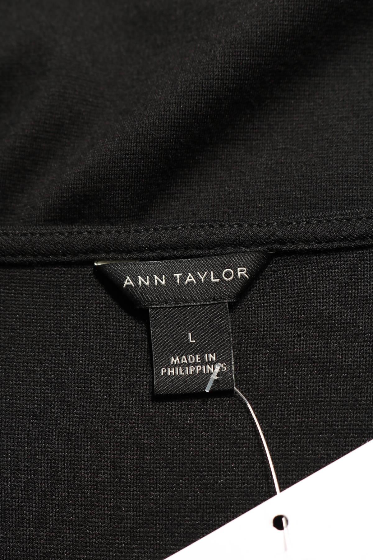 Блуза Ann Taylor3