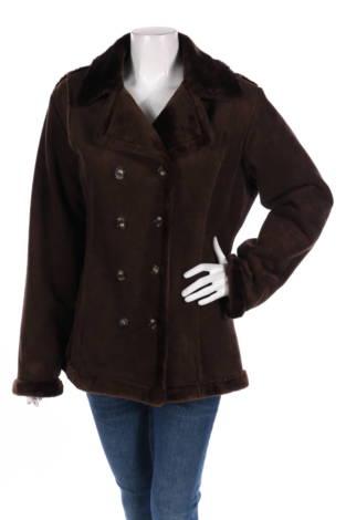 Зимно палто ROUTE 66