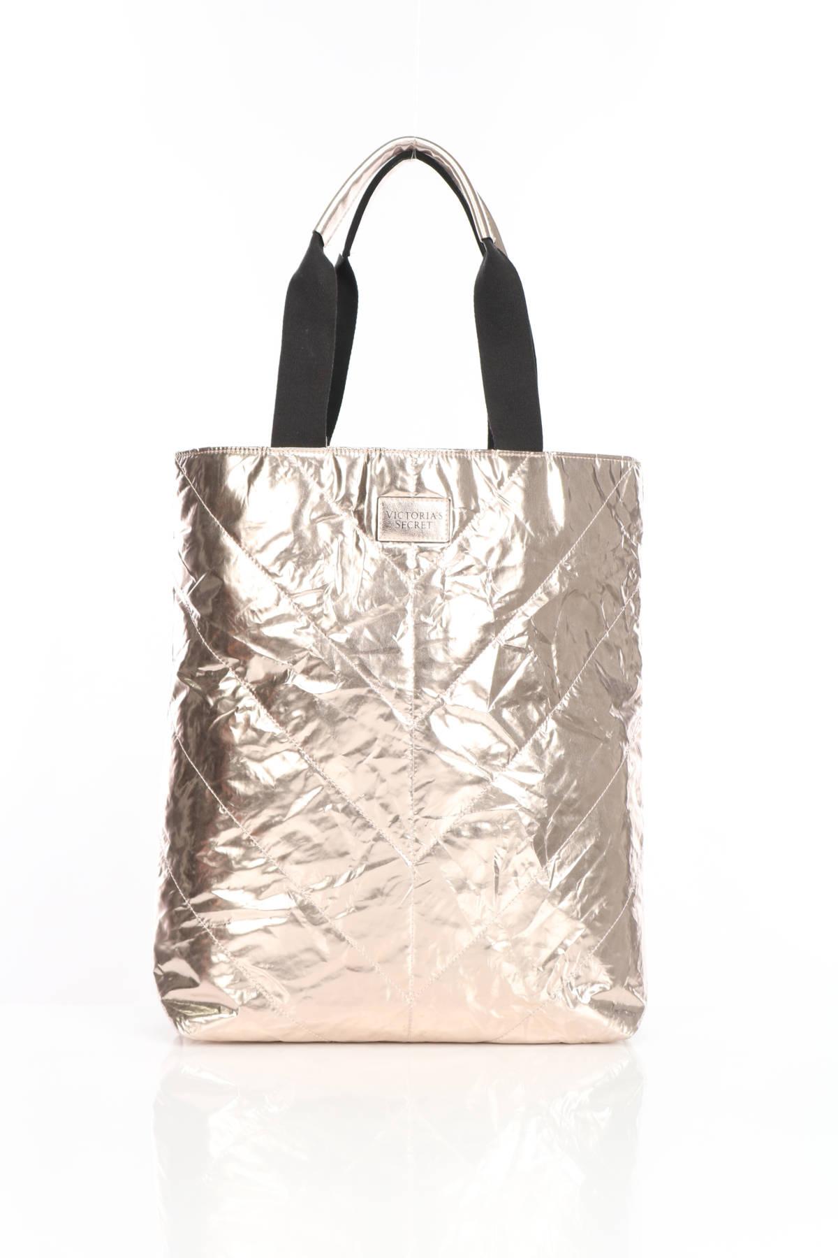 Спортна чанта Victoria`s Secret1
