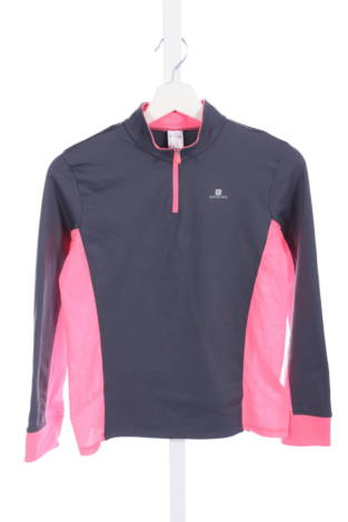 Детска спортна блуза Decathlon