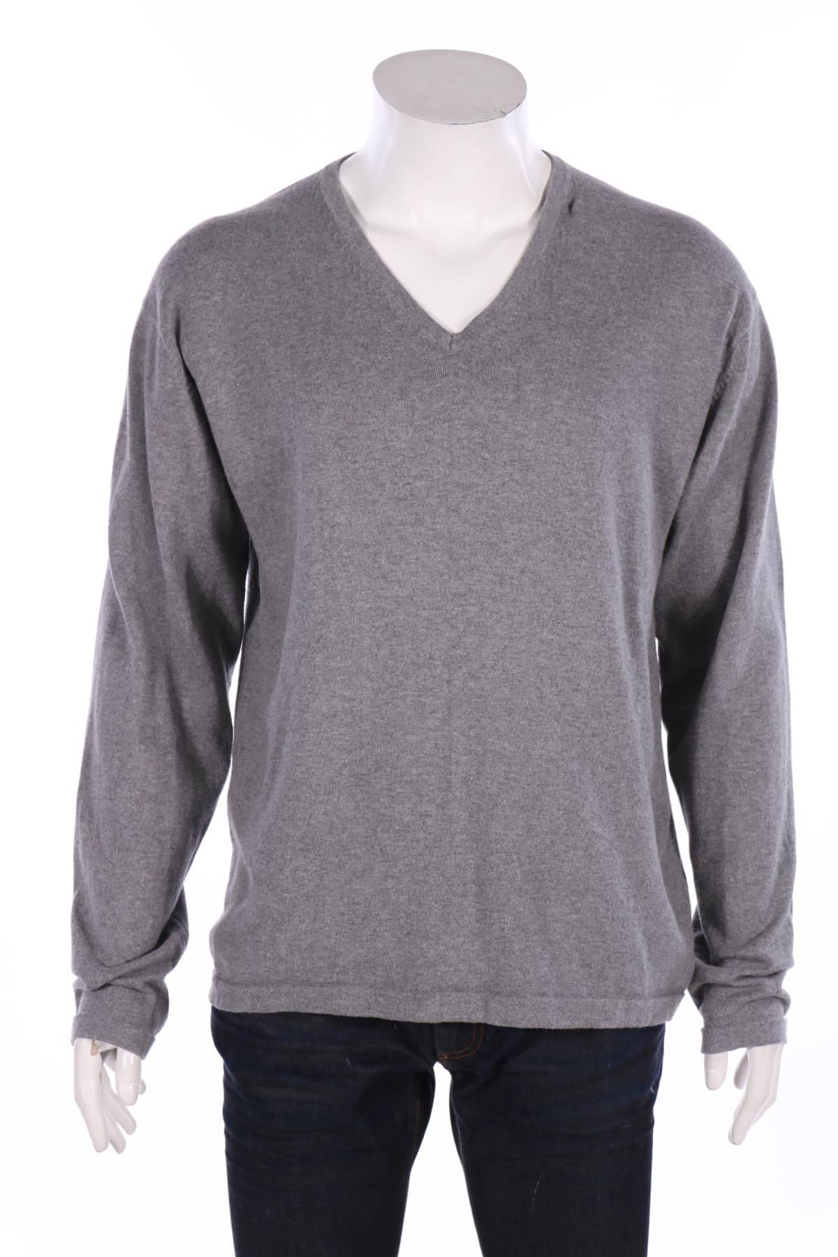 Пуловер TCM1