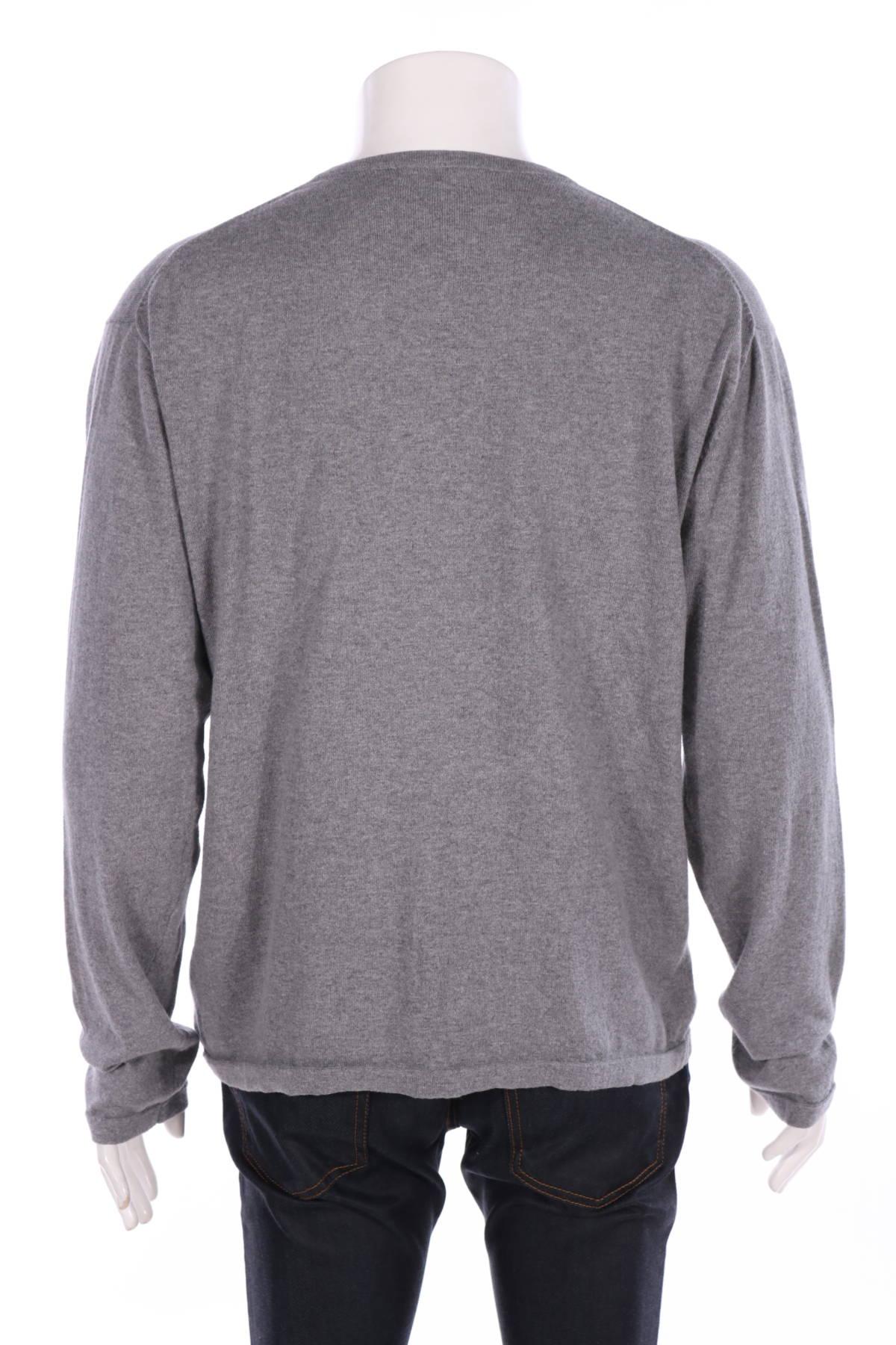 Пуловер TCM2