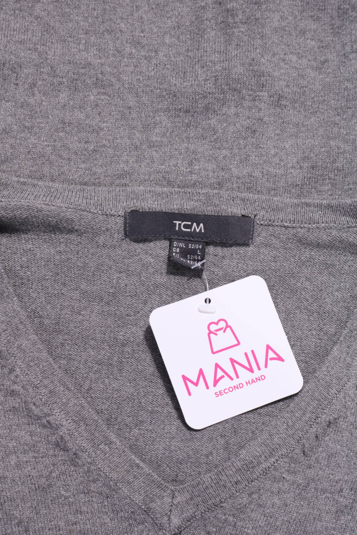 Пуловер TCM3
