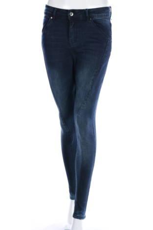Дънки с висока талия Kylie