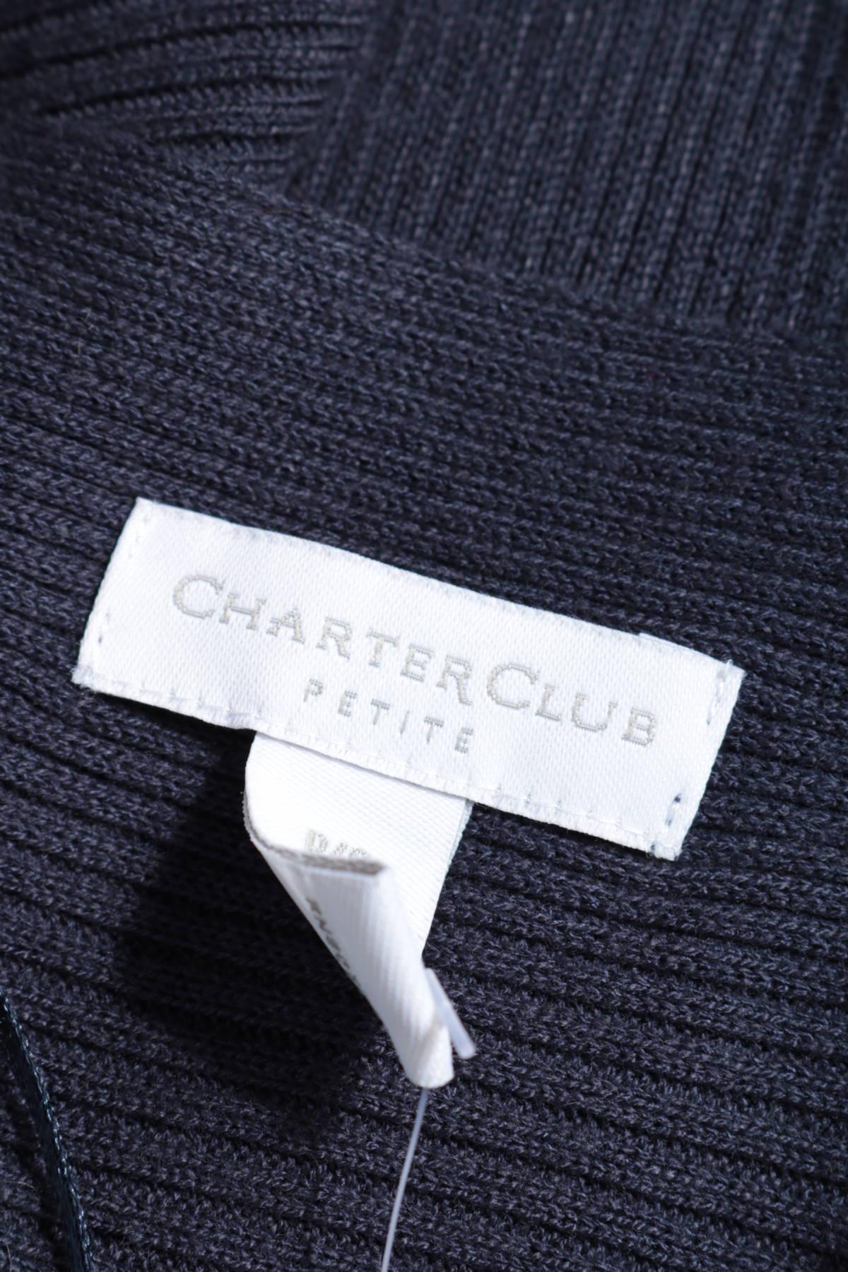 Жилетка CHARTER CLUB3