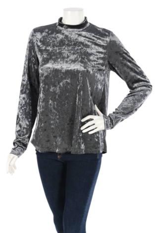 Пуловер с поло яка CUBUS