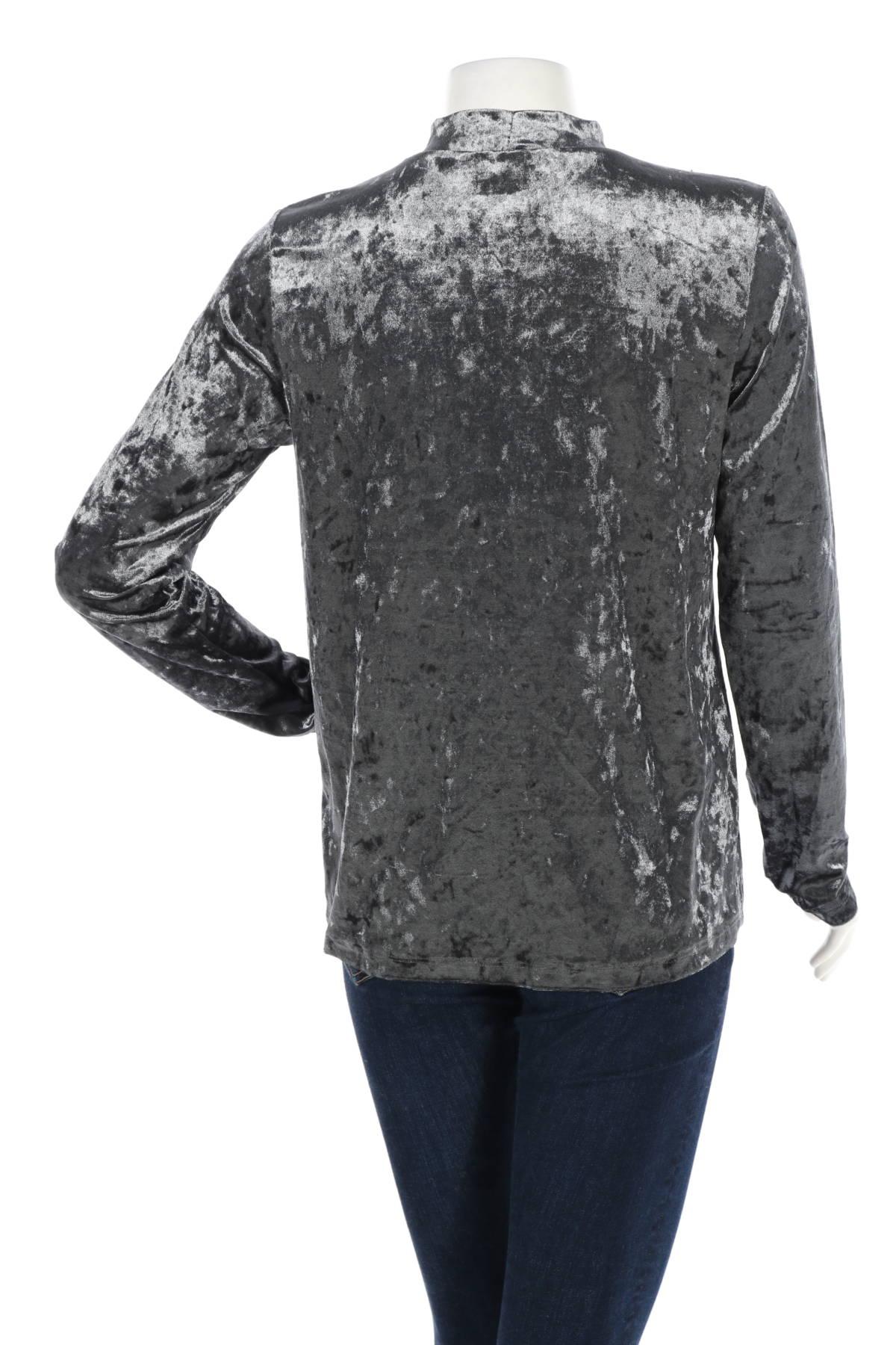 Пуловер с поло яка CUBUS2
