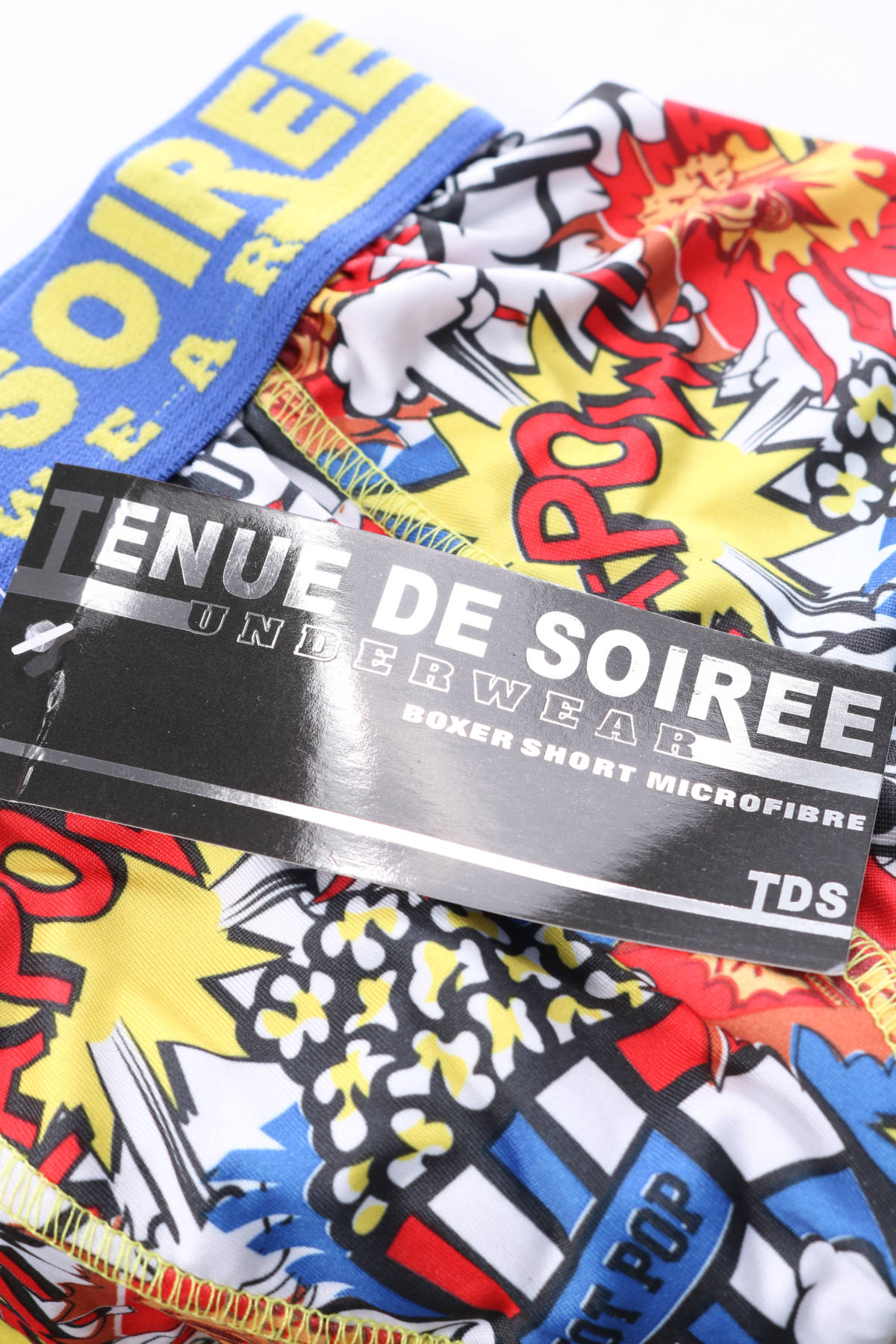 Детски боксери/слипове Tenues De Soiree3