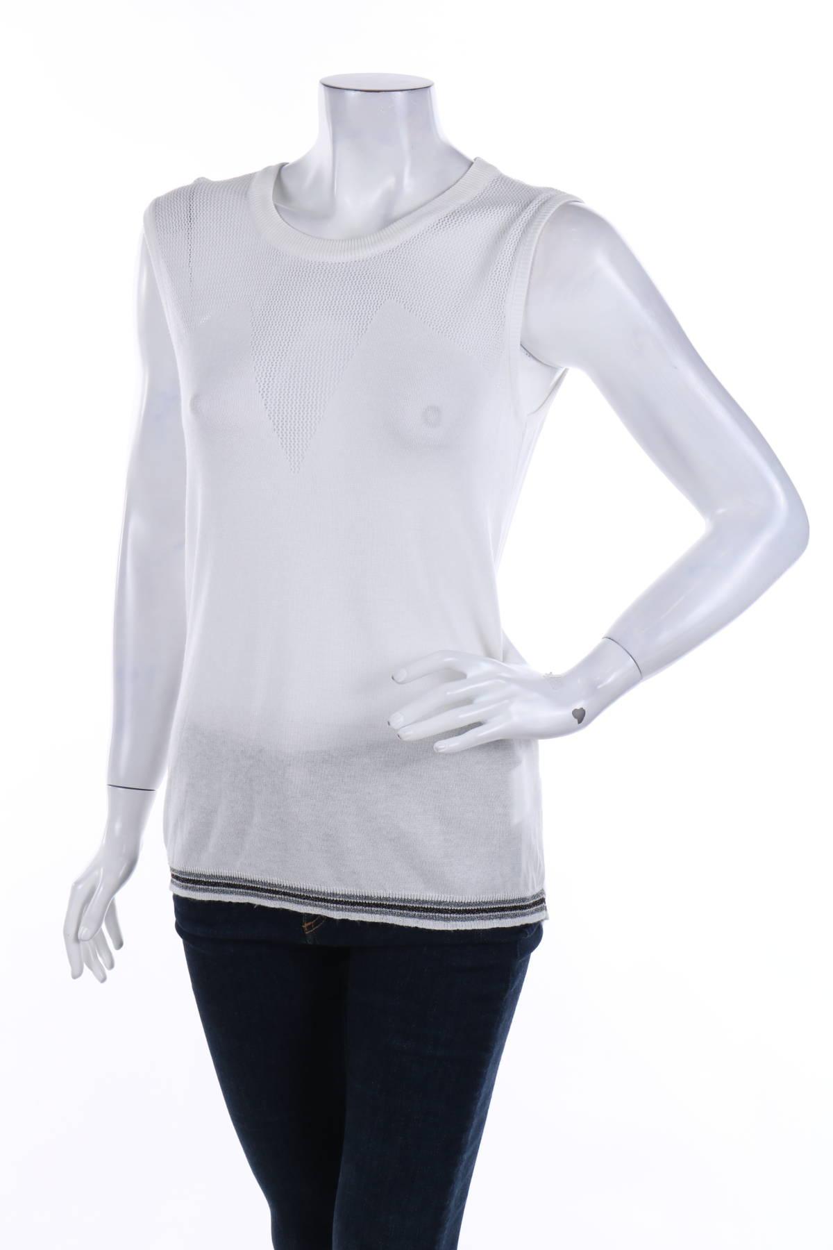Пуловер Morgan1