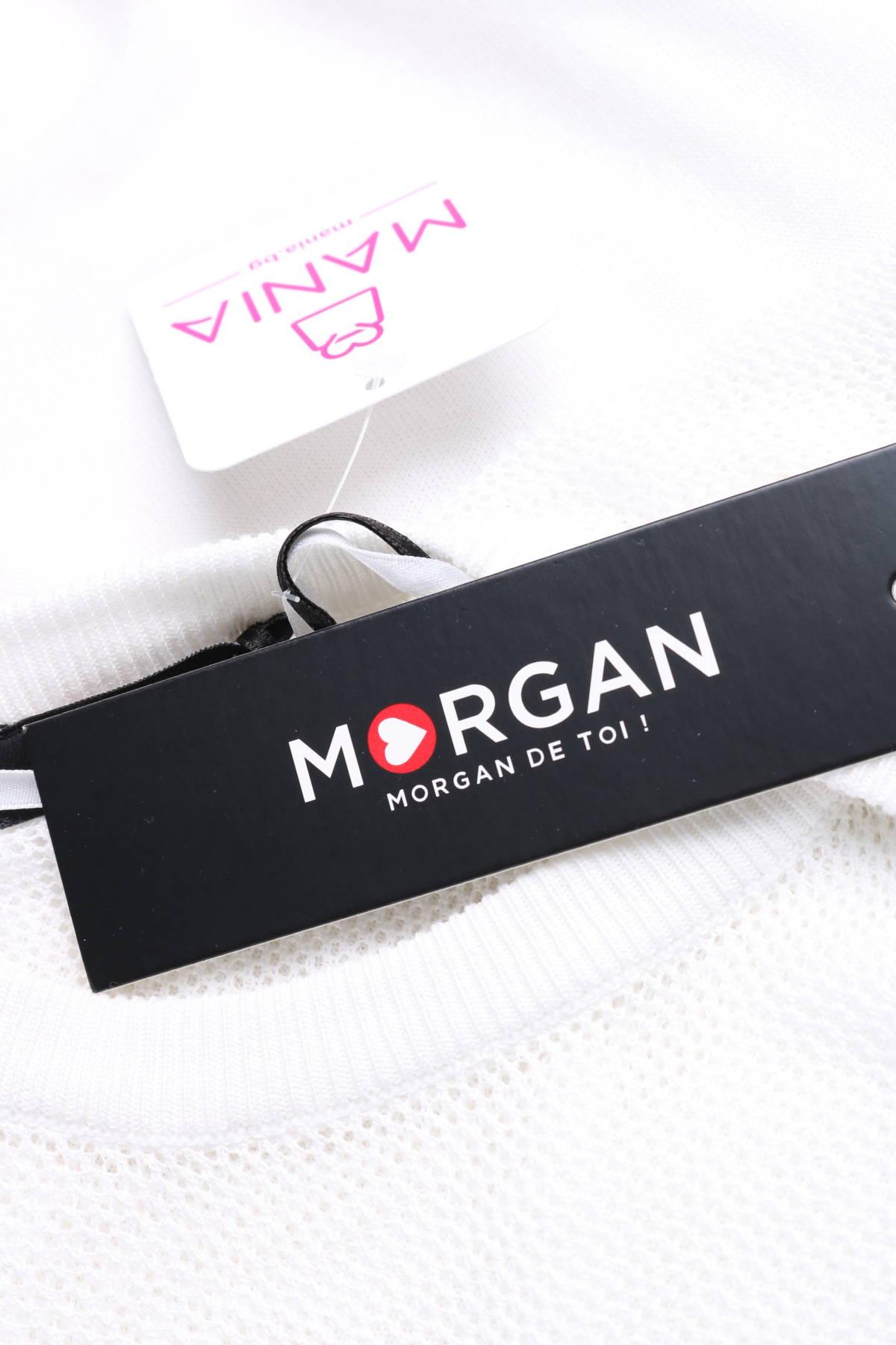 Пуловер Morgan3