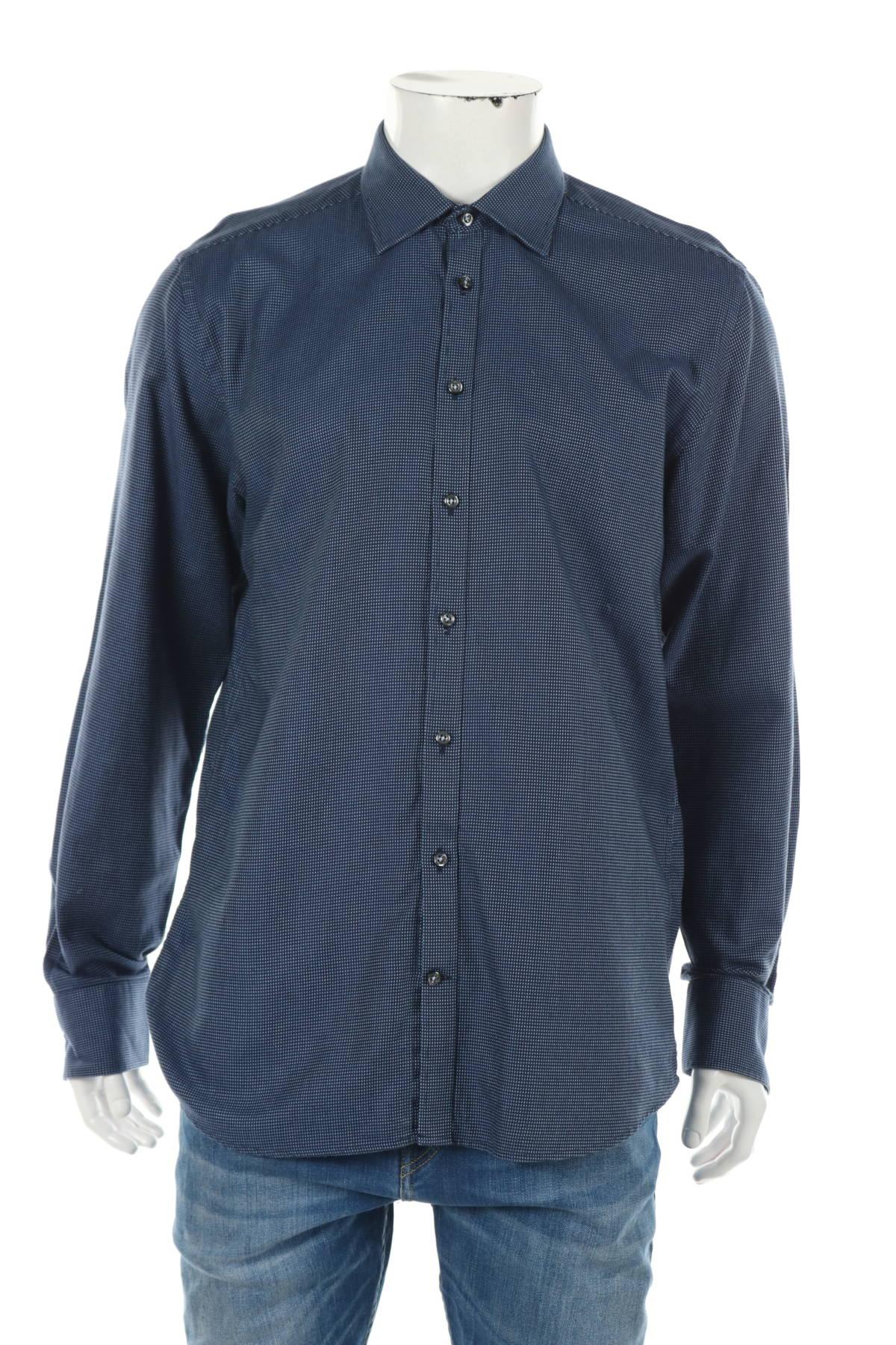 Официална риза Bruun & Stengade1