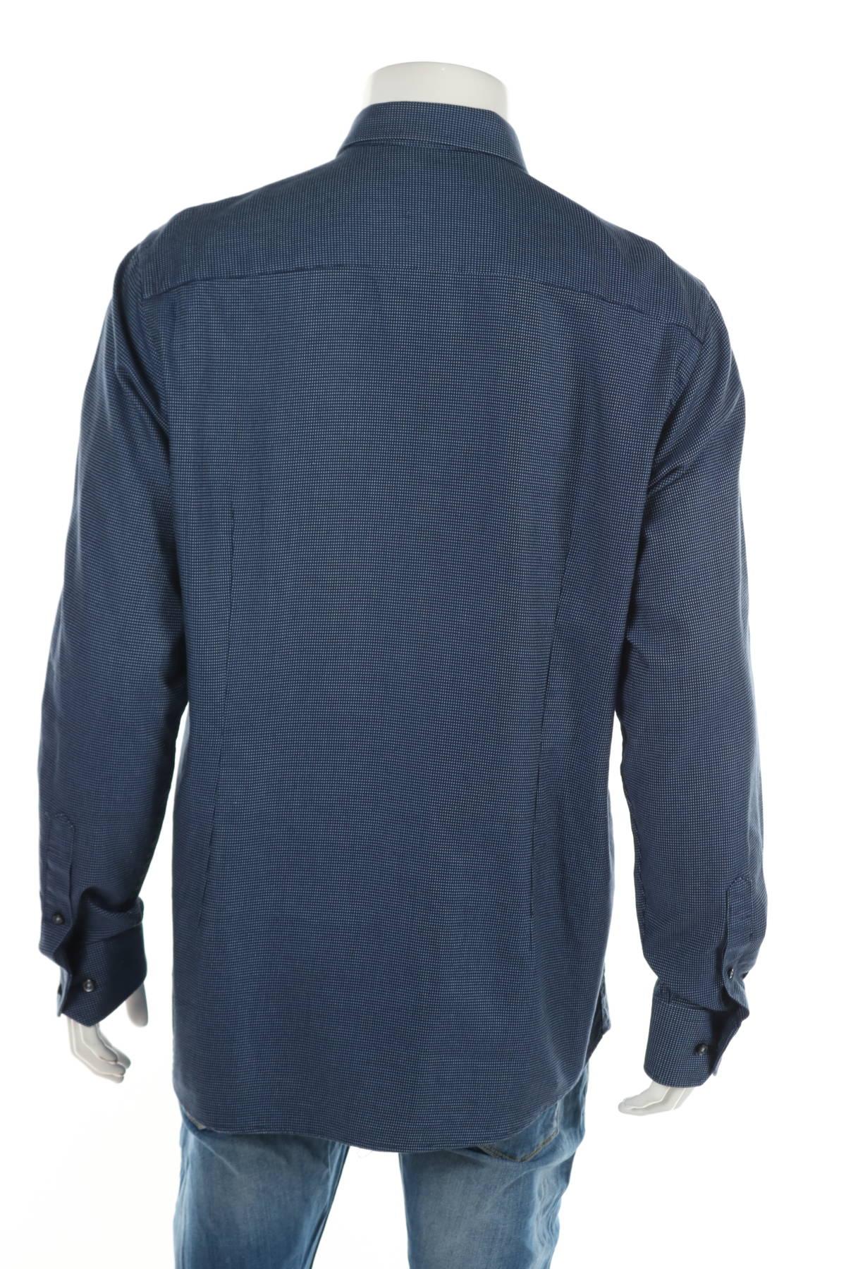 Официална риза Bruun & Stengade2