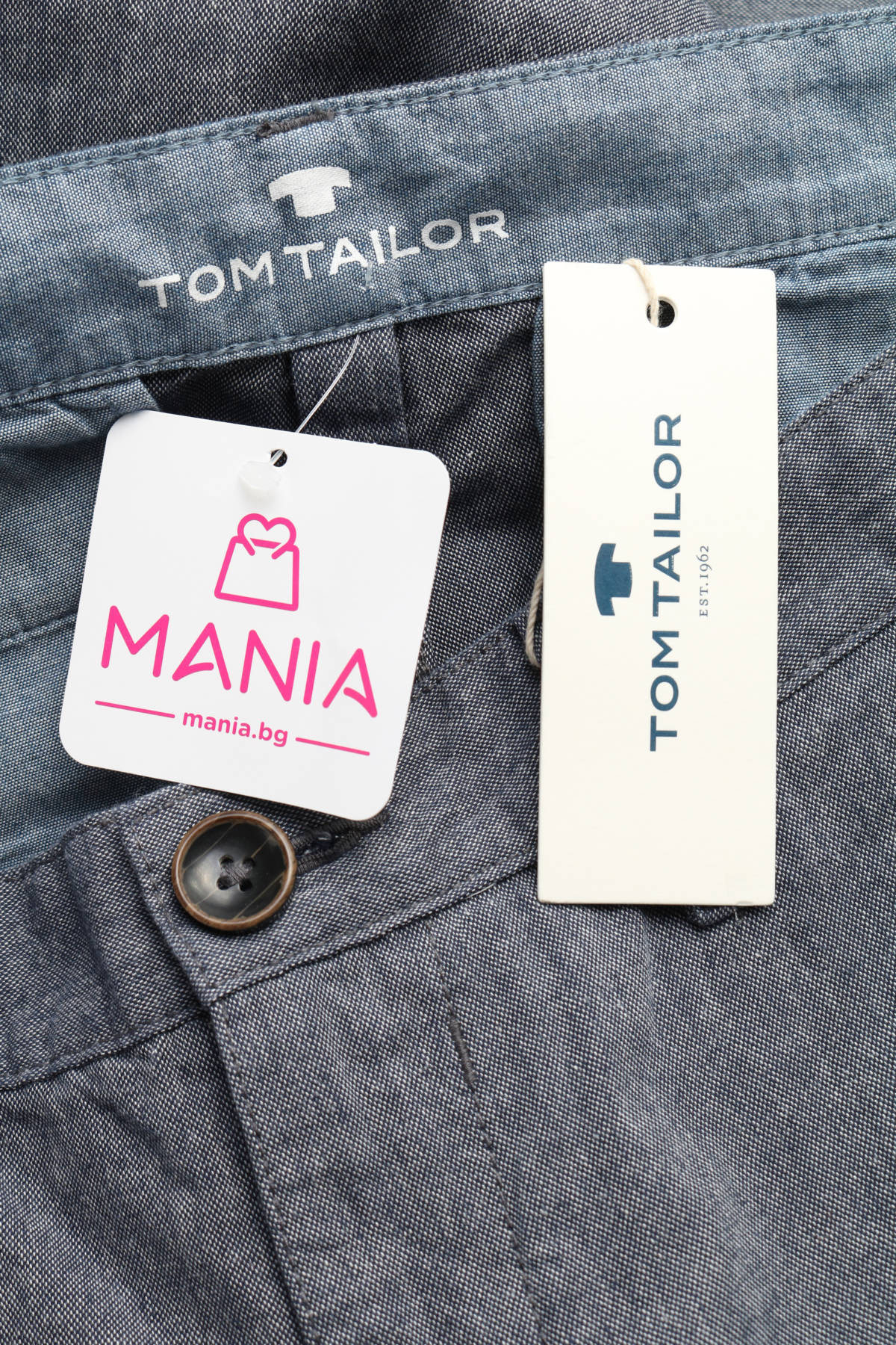 Панталон TOM TAILOR4