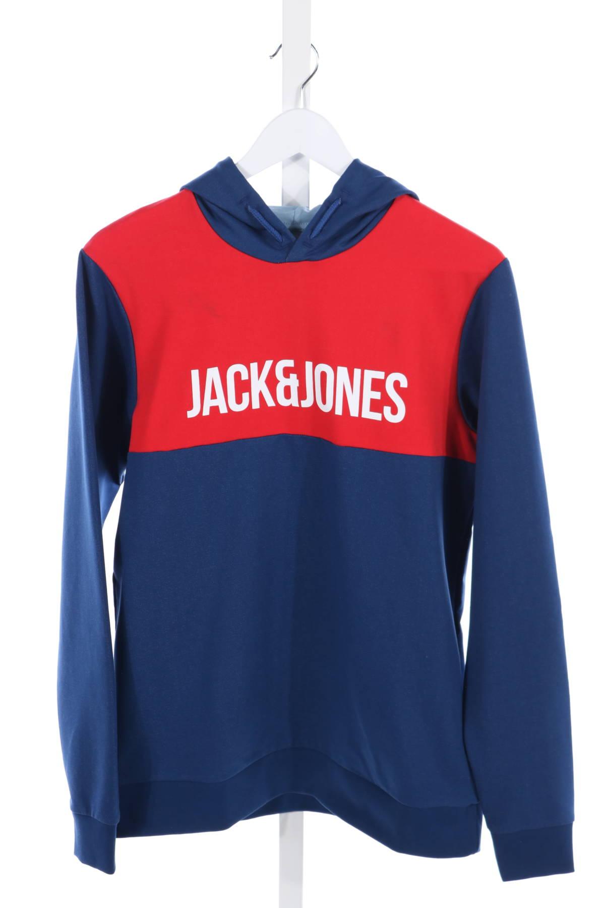Детска блуза Jack&Jones1
