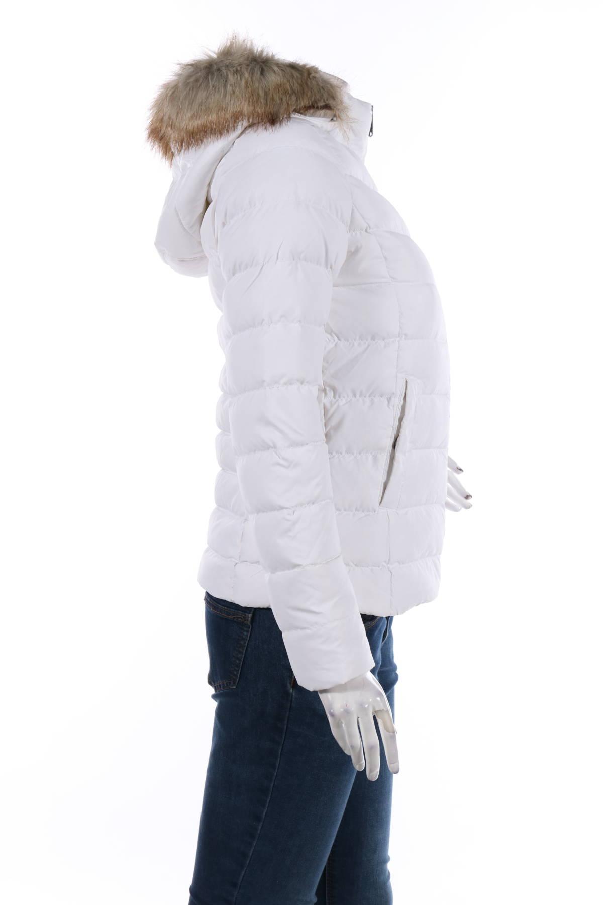 Зимно яке Tommy Hilfiger3