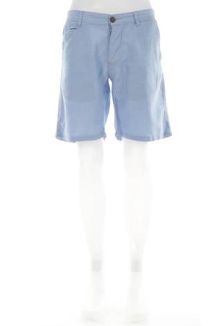 Къси панталони HERITAGE STRETCH COTTON