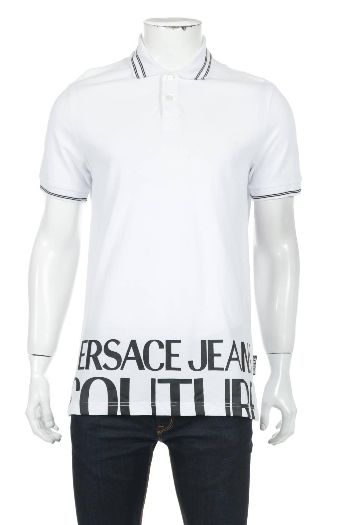 Тениска VERSACE1