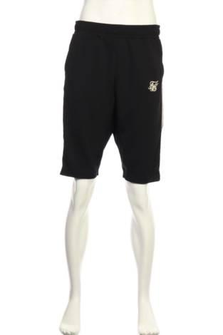 Спортни къси панталони SIK SILK