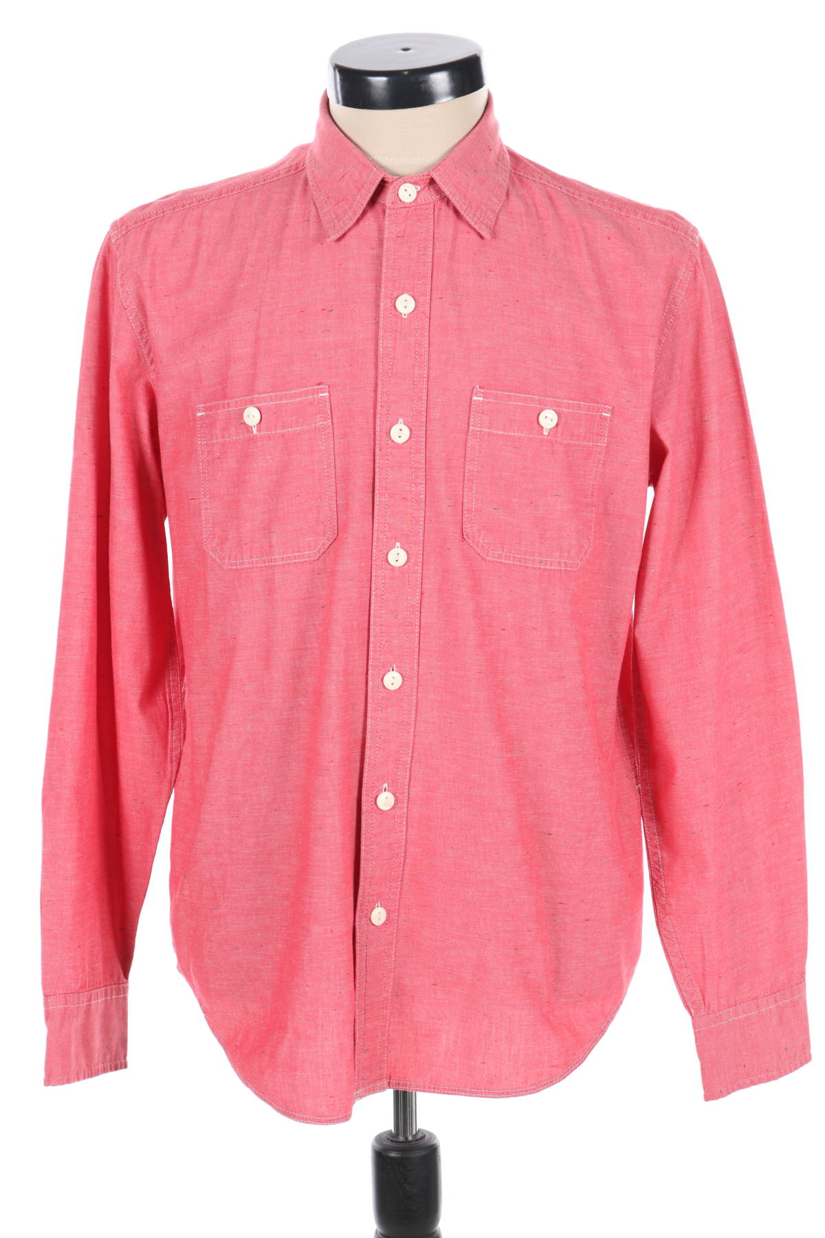 Риза Stapleford1