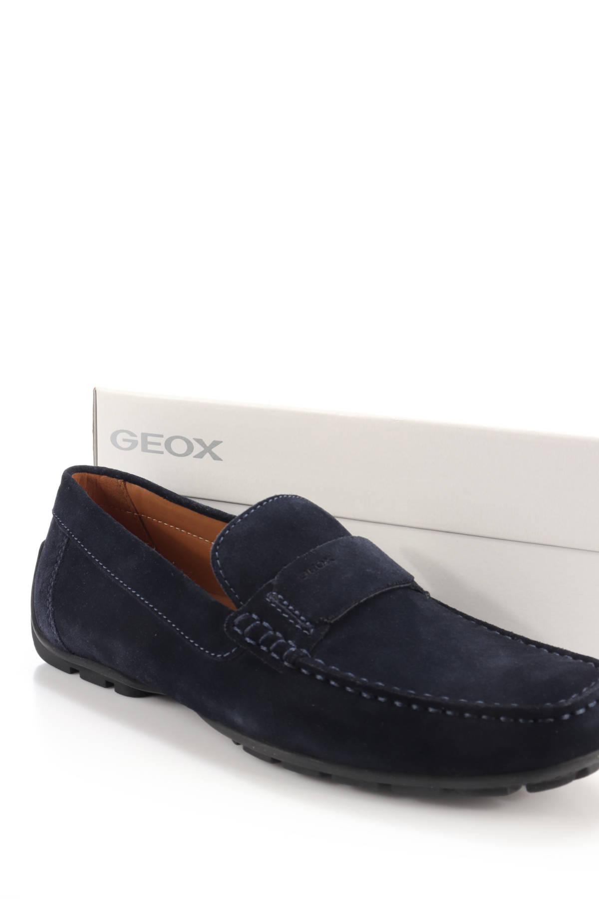 Спортни/Ежедневни обувки GEOX4