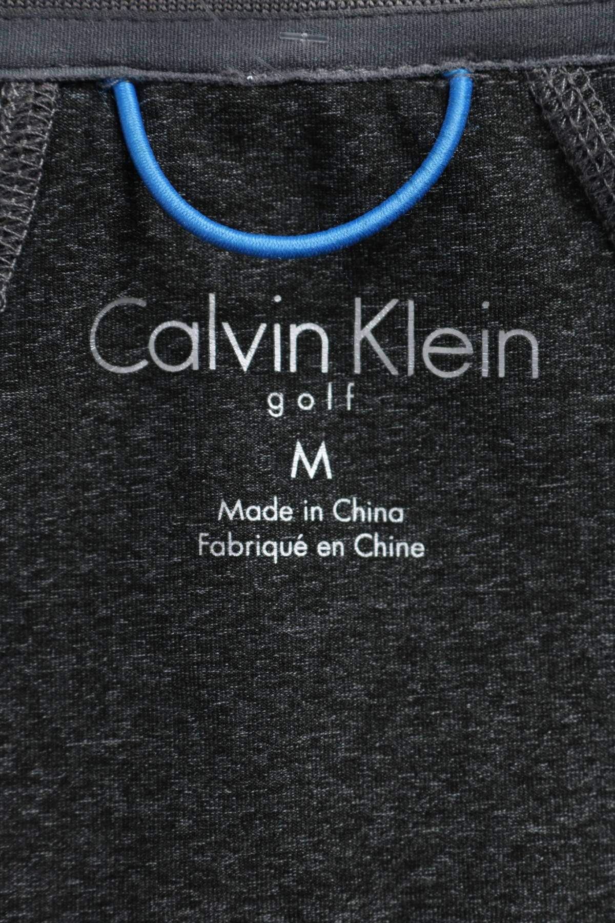 Спортно горнище Calvin Klein3