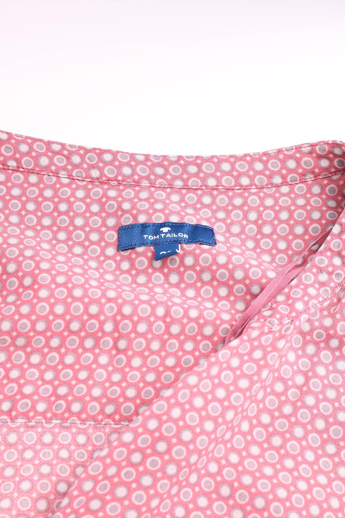 Риза Tom Tailor3