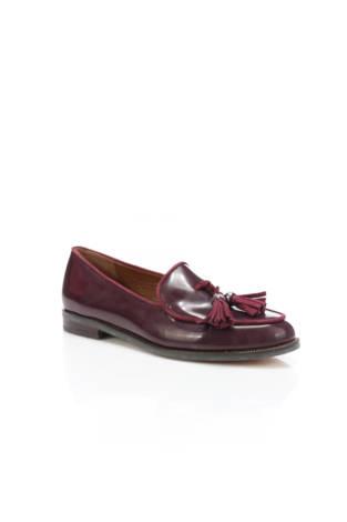 Ниски обувки Ralph Lauren