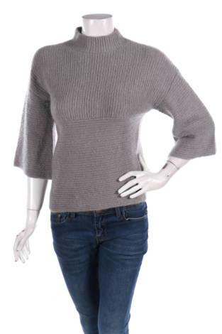 Пуловер с поло яка Miss Sixty