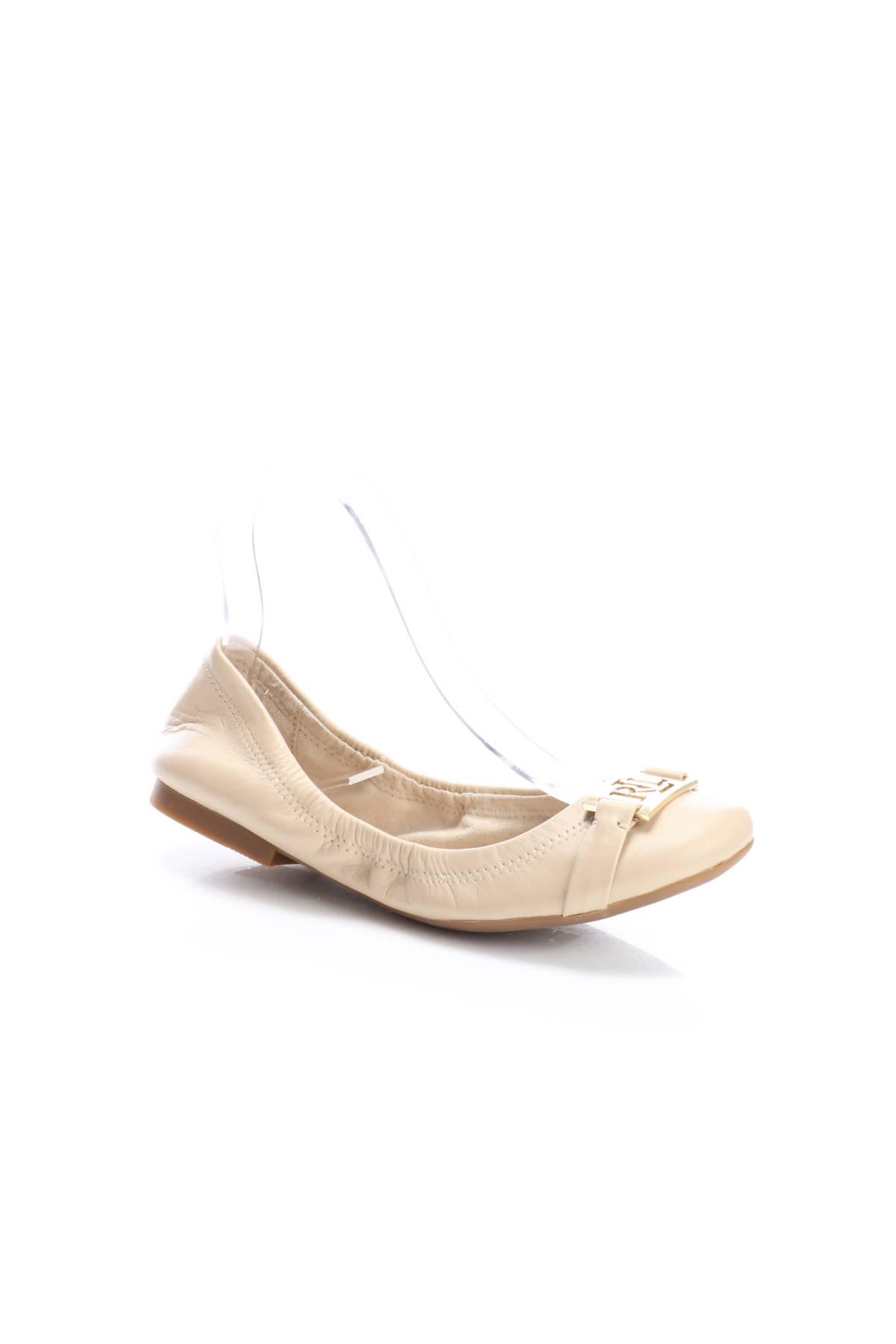 Ниски обувки Ralph Lauren1