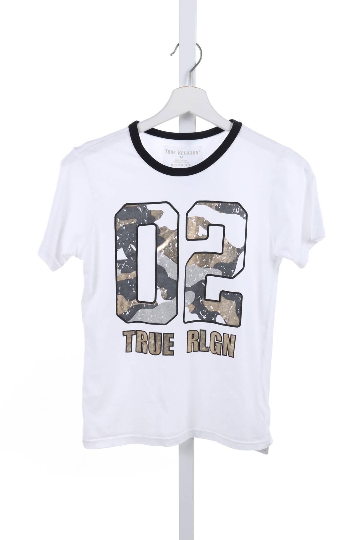 Детска тениска True Religion1