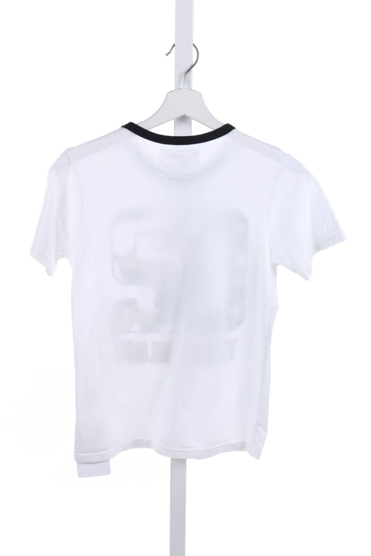 Детска тениска True Religion2