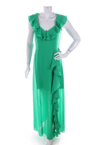 Официална рокля MICHELLE KEEGAN