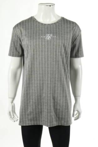 Тениска SIK SILK