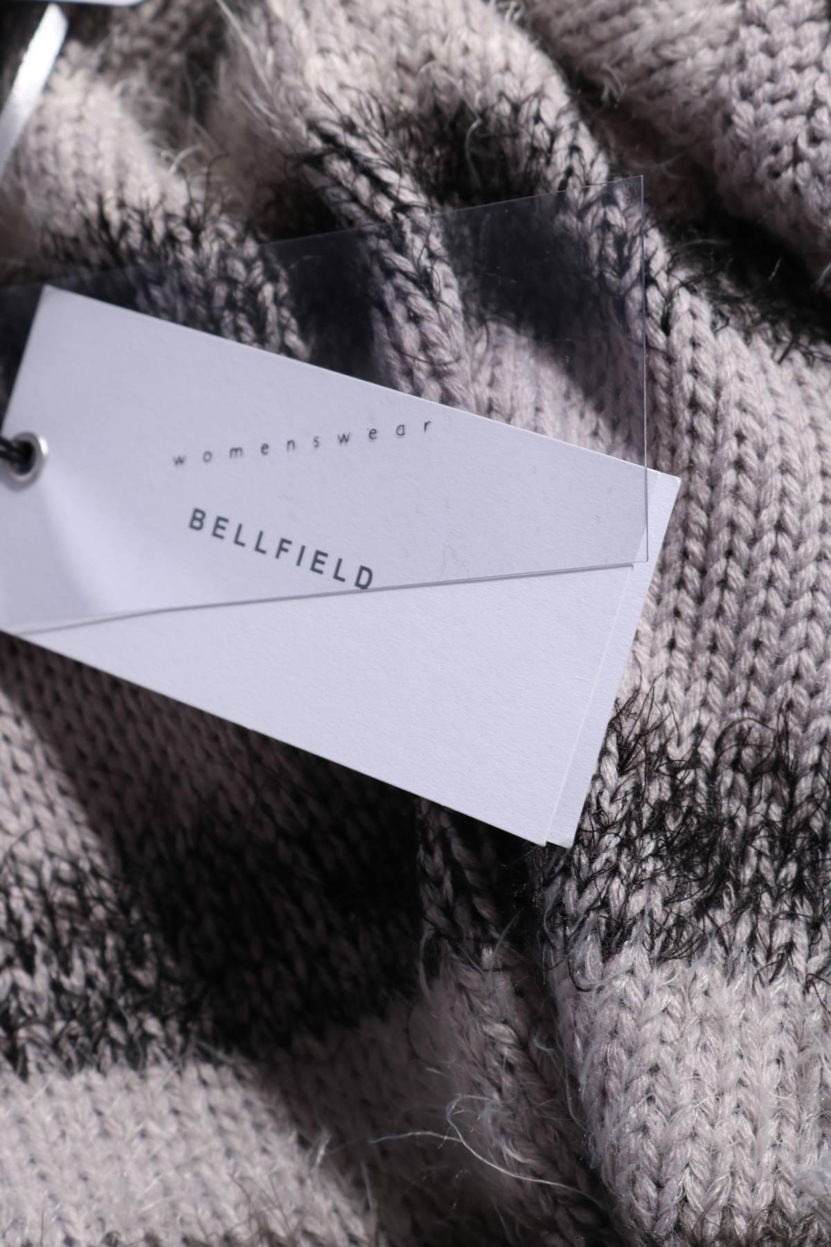 Жилетка BELLFIELD3