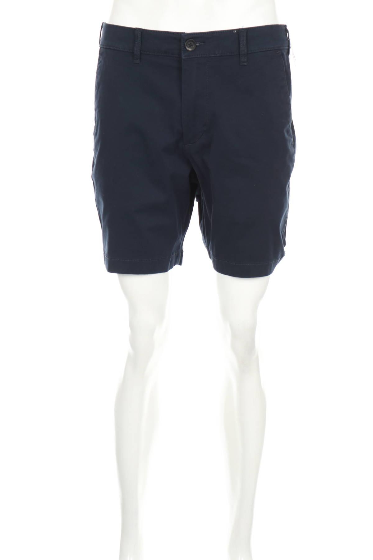 Къси панталони HOLLISTER1