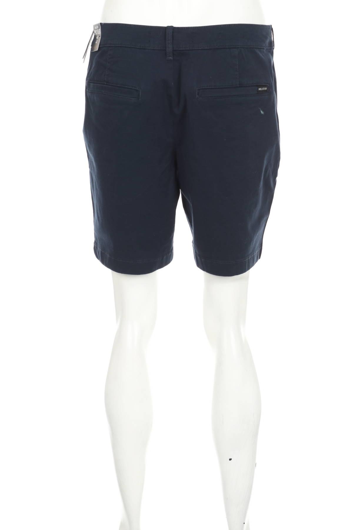 Къси панталони HOLLISTER2